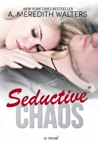 Release Day Blast & Giveaway: Seductive Chaos (Bad Rep #3) by A. Meredith Walters