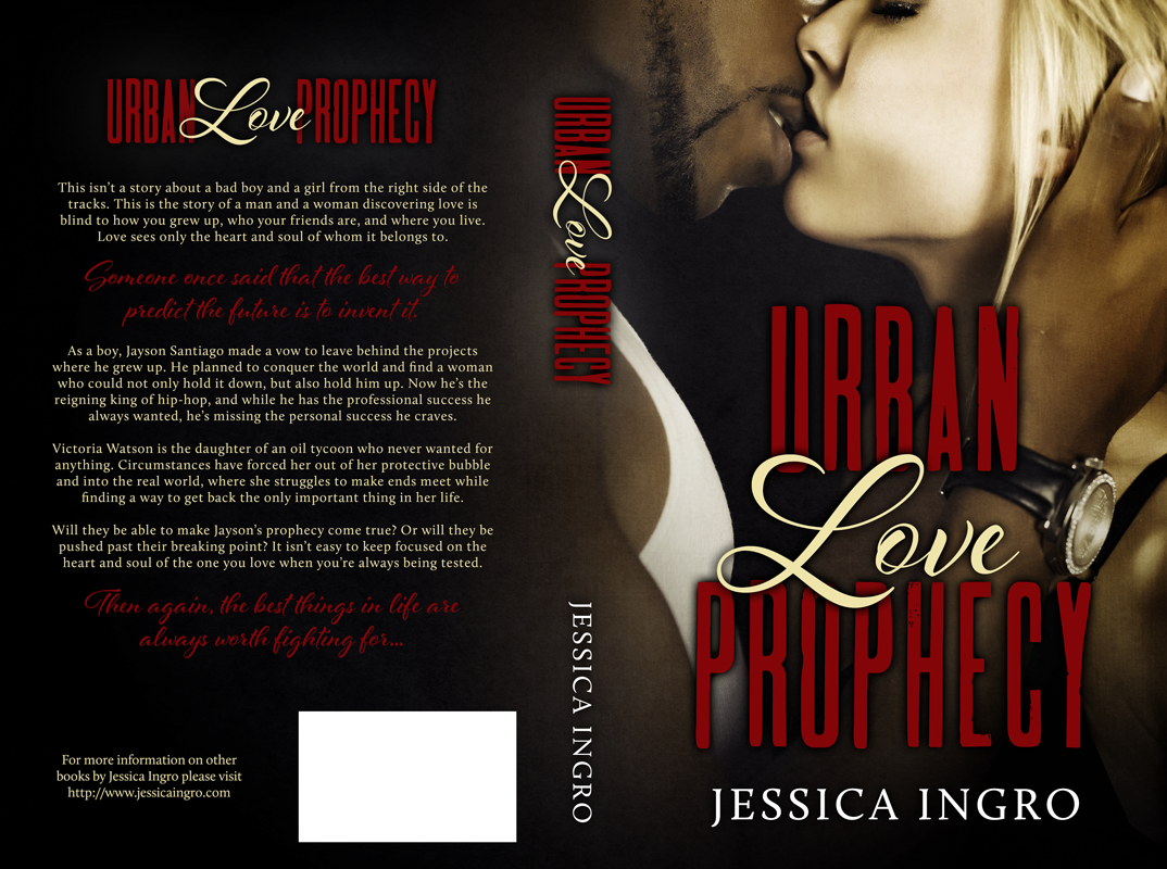 Urban Love Prophecy Full Cover