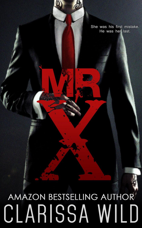 Cover_MrX