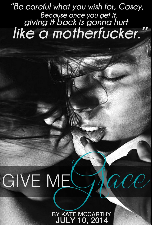 Give Me Grace Teaser 1
