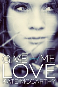 Give Me Love Cover