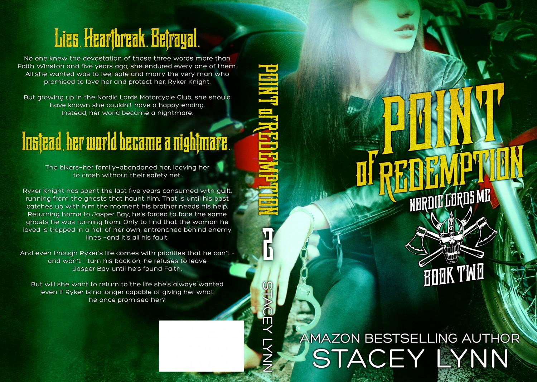 PORedempt full cover