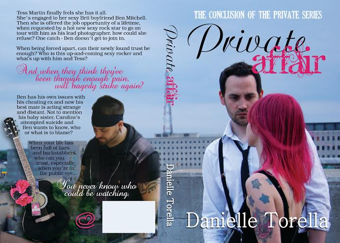 Private Affair Jacket