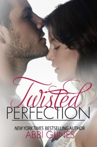 Twisted Perfection
