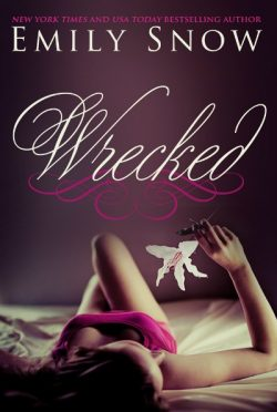 Pre-Order Blitz: Wrecked by Emily Snow