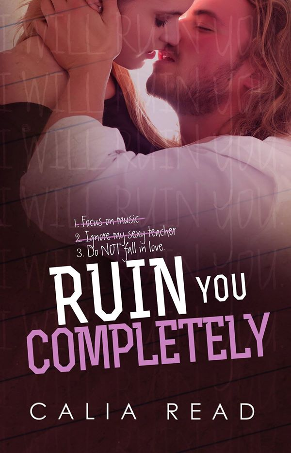 Ruin You Completely - Sloan Brothers #3