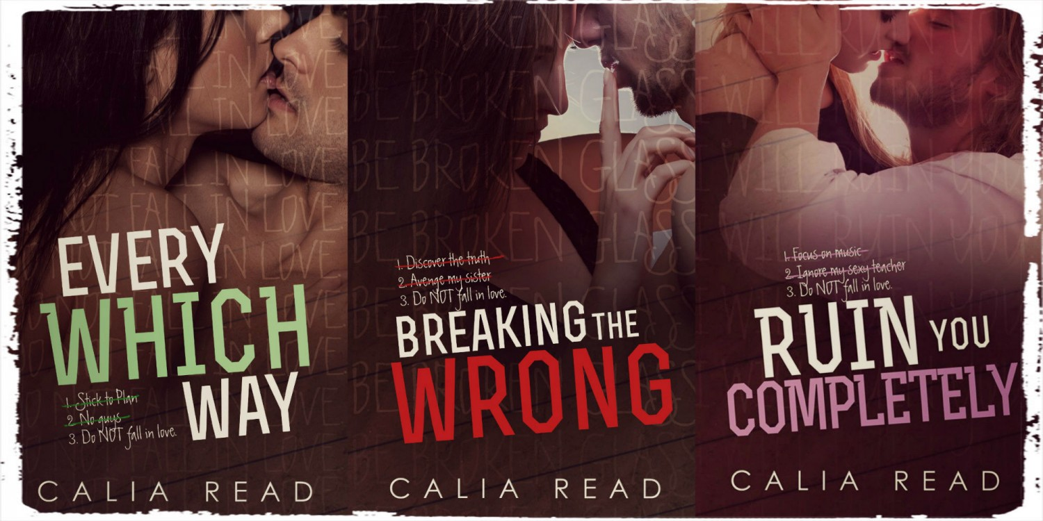 Sloan Brothers series