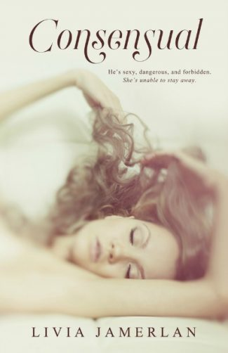 Cover Reveal & Giveaway: Consensual by Livia Jamerlan