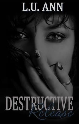 Promo & Giveaway: Destructive Release (Destructive #3) by L.U. Ann