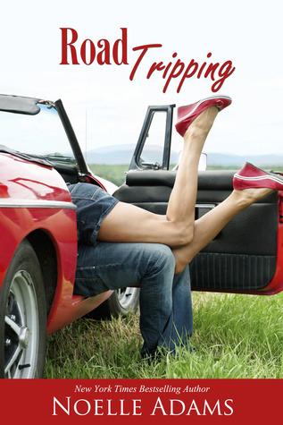 Release Blast: Road Tripping by Noelle Adams