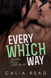 Every-Which-Way_RW-cover - Sloan Brothers #1