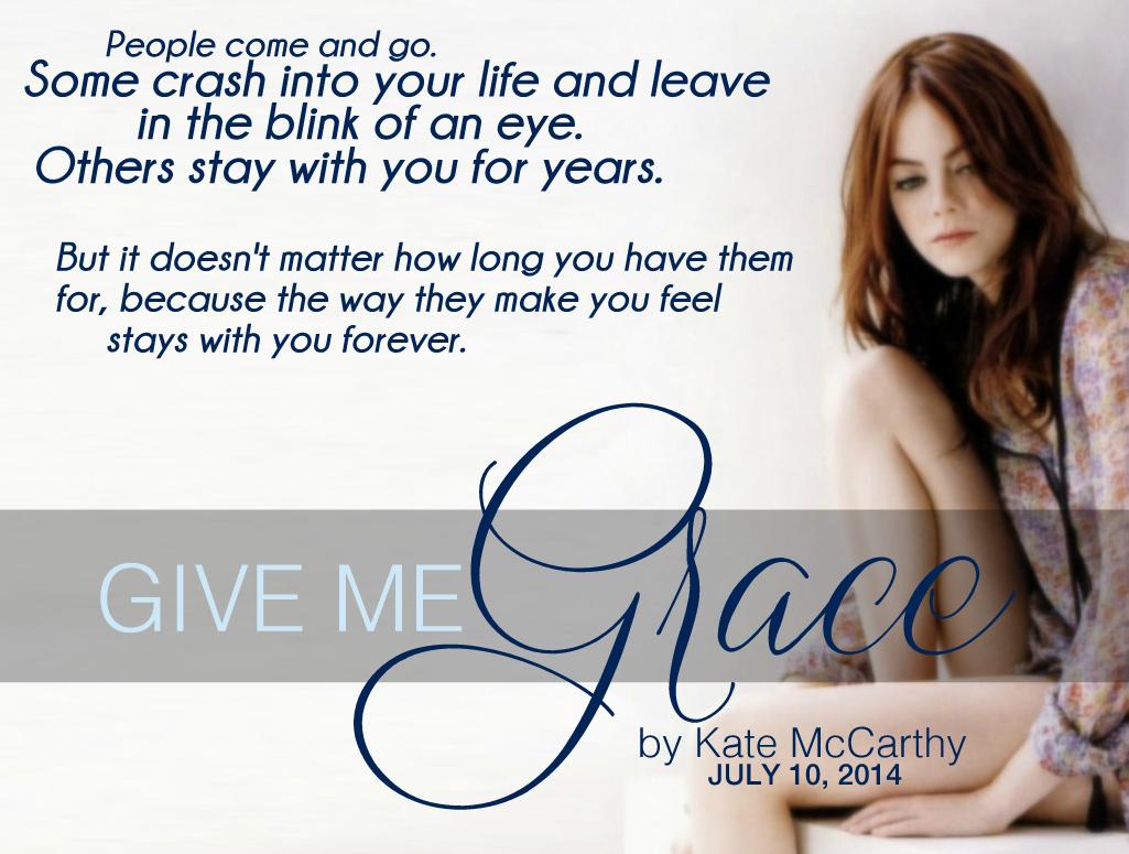 Give Me Grace Teaser 3
