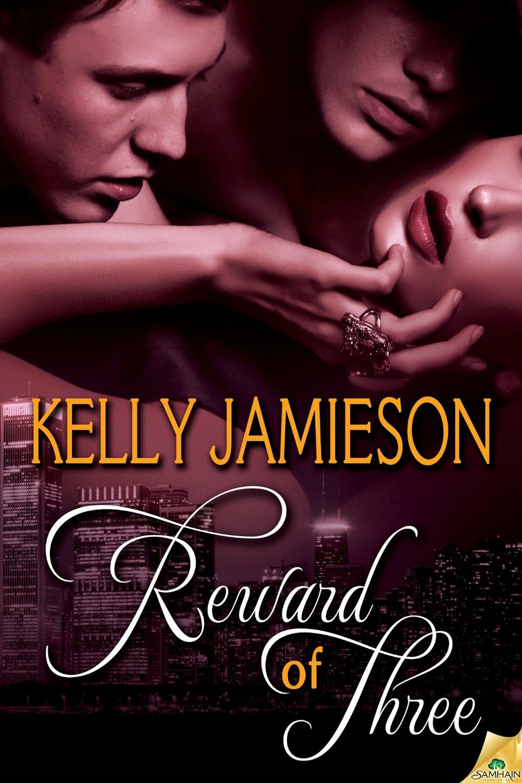 Reward Of Three cover