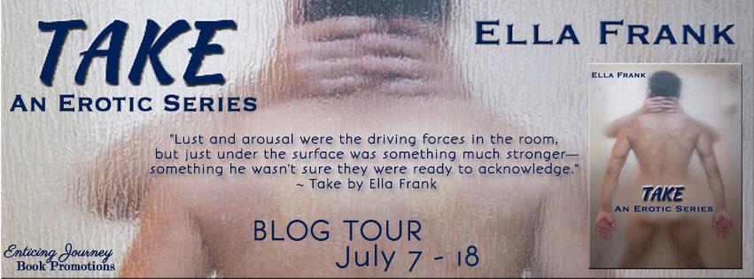Take Blog Tour Banner