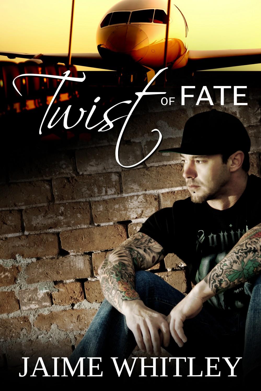 Twist Of Fate E-Book Cover