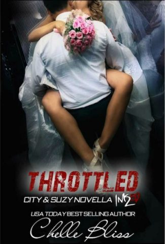 Release Day Blitz & Giveaway: Throttled (Men of Inked #2.5) by Chelle Bliss