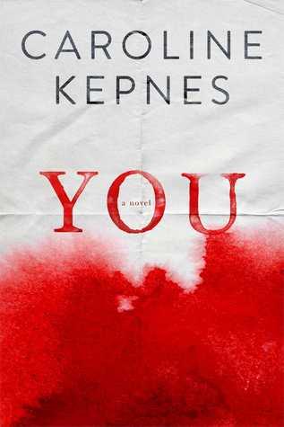 Promo & Pre-Order: You by Caroline Kepnes