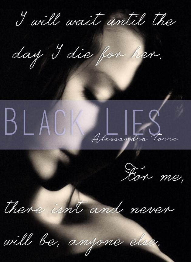 Black Lies Teaser 1 MN