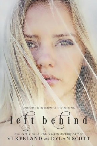 Cover Reveal: Left Behind by Vi Keeland & Dylan Scott