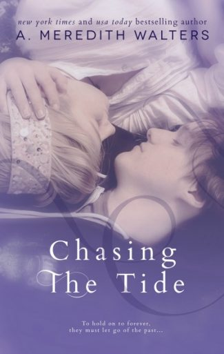 Cover Reveal: Chasing the Tide by A. Meredith Walters
