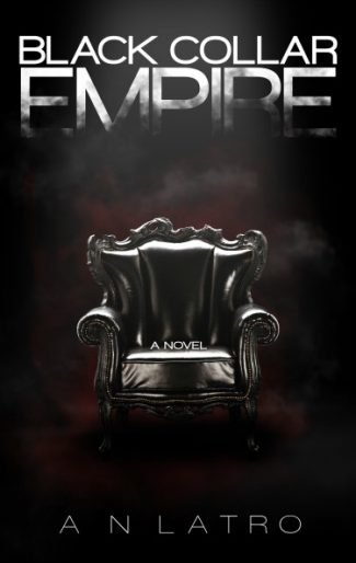 Review & Giveaway: Black Collar Empire (Black Collar #1) by A.N. Latro