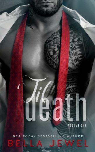 Cover Reveal & Giveaway: 'Til Death ('Til Death #1) by Bella Jewel