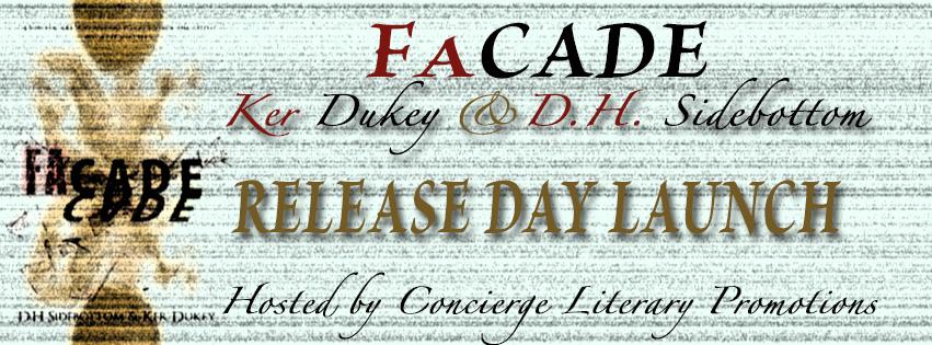 Ker Dukey & D.H. Sidebottom's Facade RDL Banner