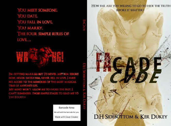 Ker's Facade Cover