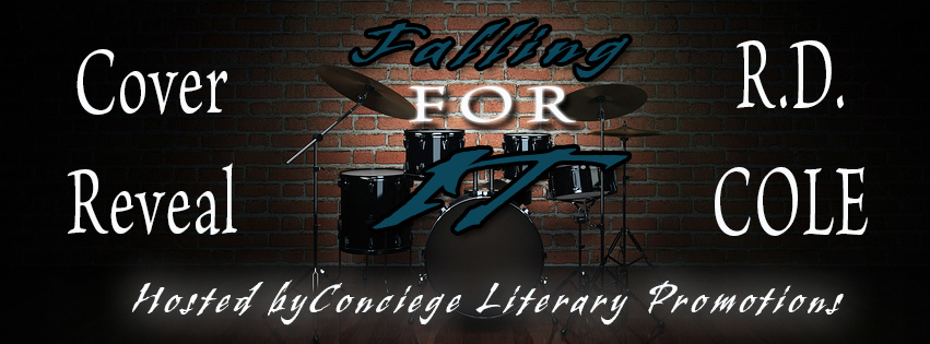 R.D. Cole's Falling For It CR Banner