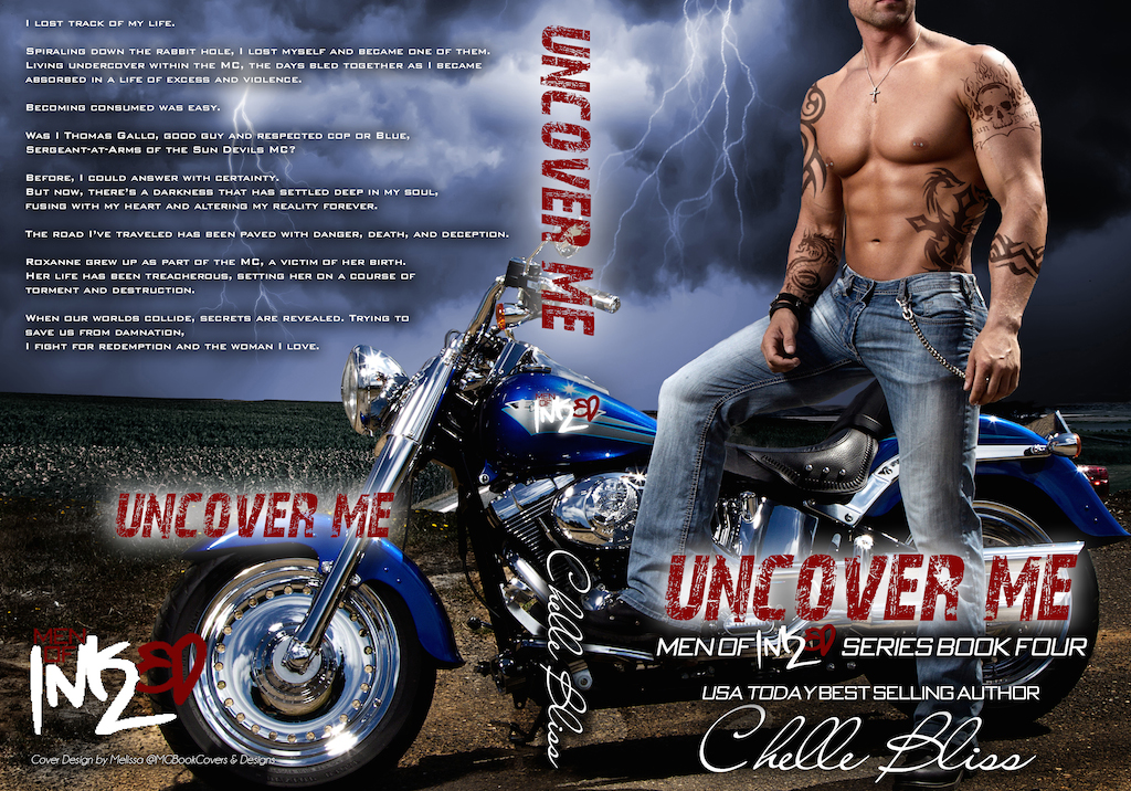 Uncover Me FInal final