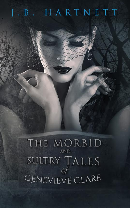 the morbid & sultry tales cover