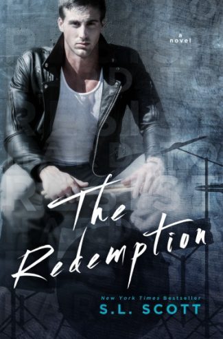 Release Day Launch: The Redemption by S.L. Scott