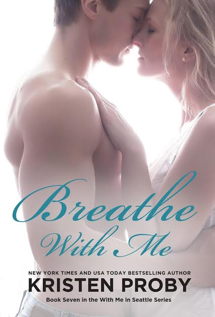 Breathe With Me Cover