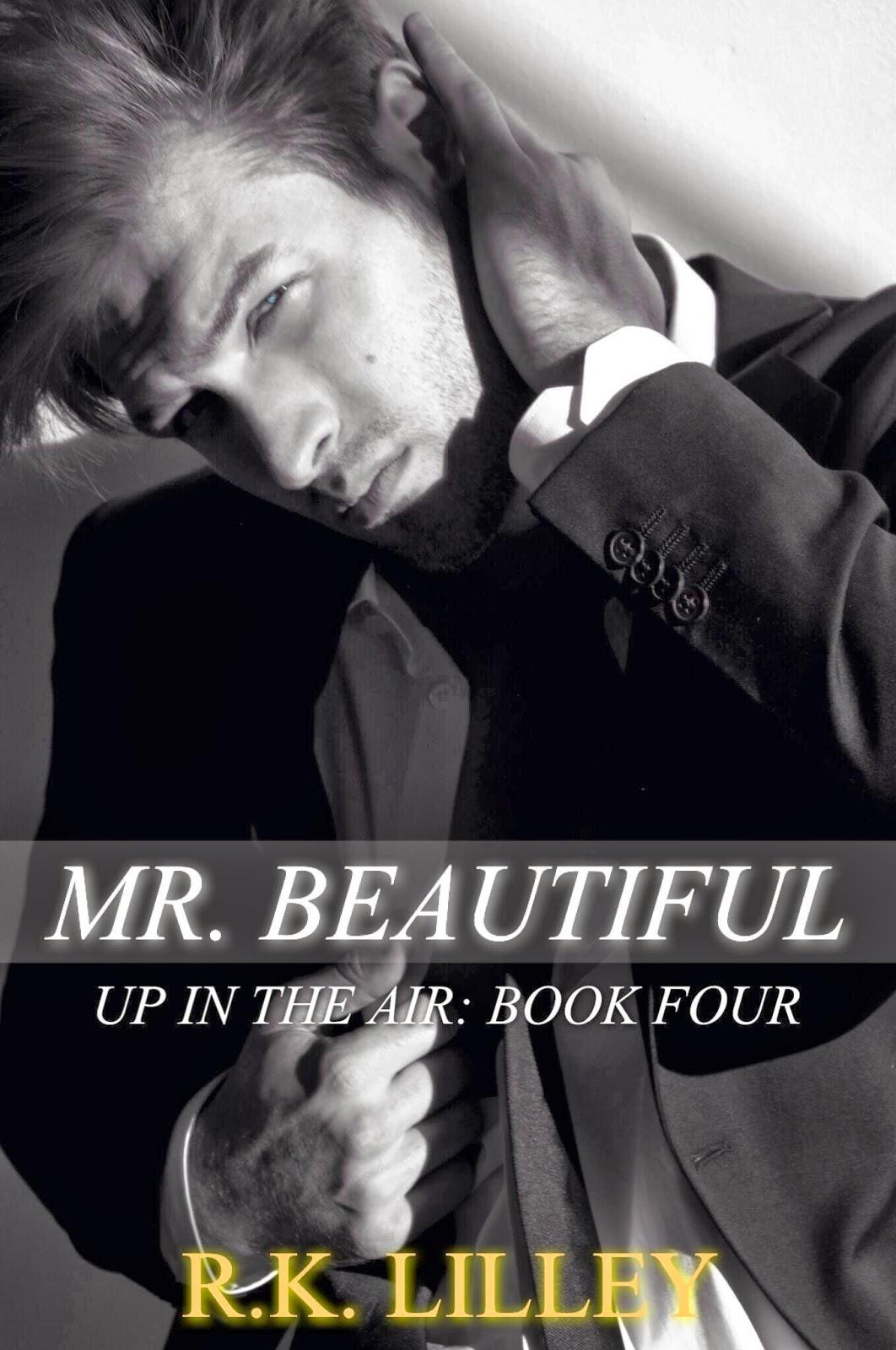 Mr. Beautiful Cover