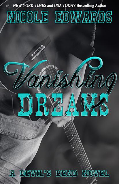 Vanishing Dreams_Cover