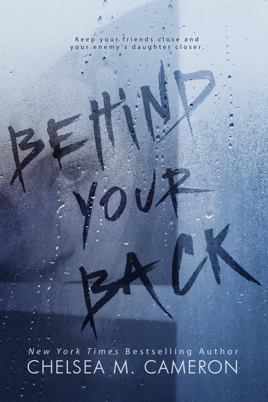 BehindYourBack