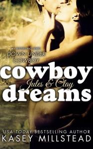Cowboy Dreams Cover