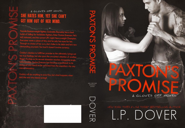 Paxton's Promise