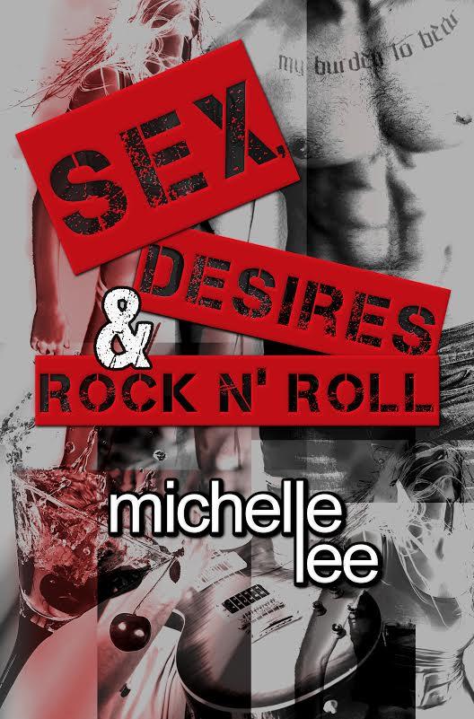 Sex Desires Cover
