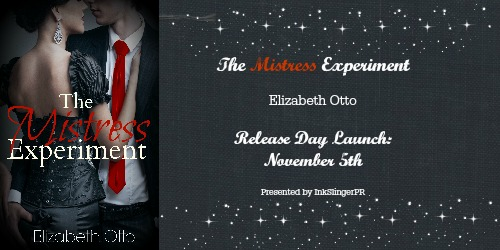 The Mistress Experiment RDL Banner