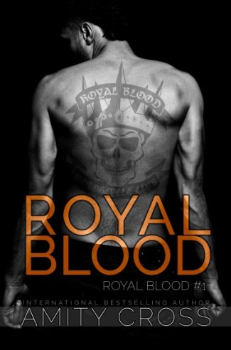 Release Day Blitz & Giveaway: Royal Blood (Royal Blood #1) by Amity Cross
