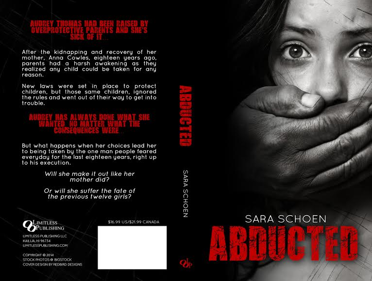 Abducted cover
