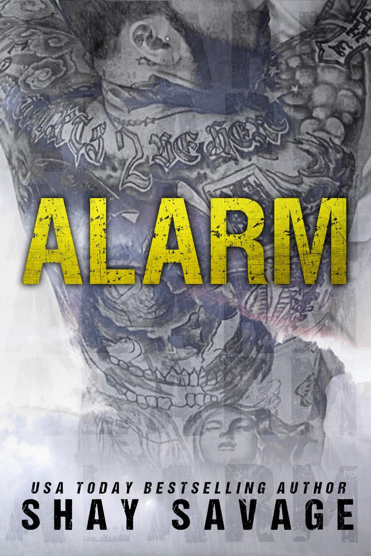 Alarm-eBook