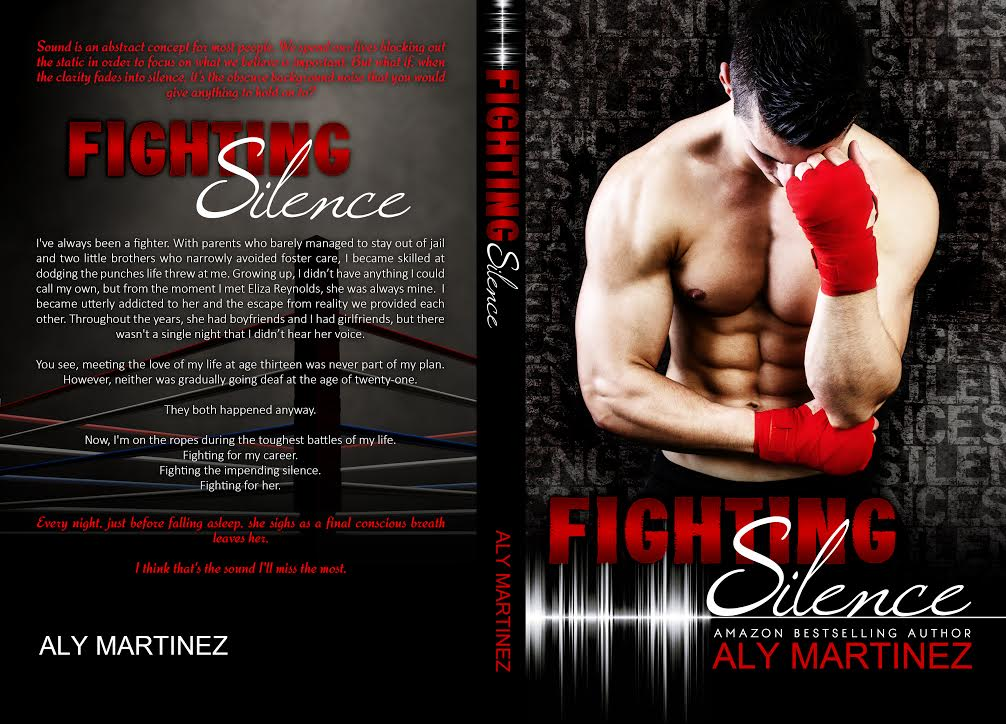 fighting silence cover