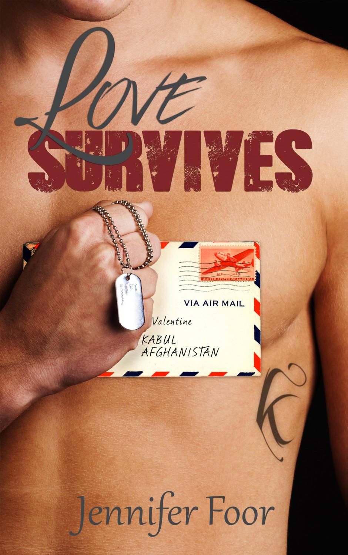 LovesSurvives_Amazon