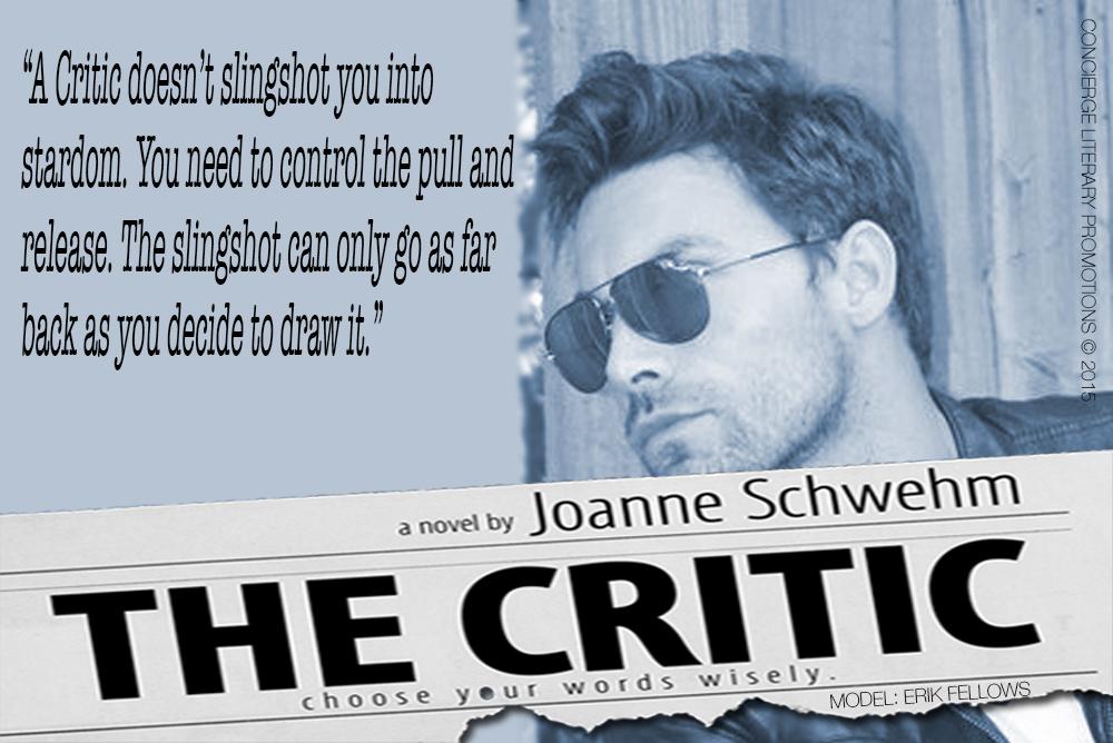 The Critic HTML Teaser #2
