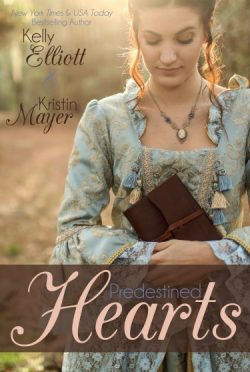 Cover Reveal: Predestined Hearts by Kristin Mayer & Kelly Elliott
