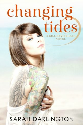 Cover Reveal & Giveaway: Changing Tides (Kill Devil Hills #2) by Sarah Darlington