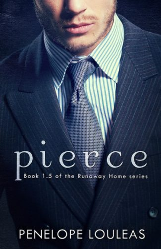 Release Day Blitz & Giveaway: Pierce (Runaway Home #1.5) by Penelope Louleas