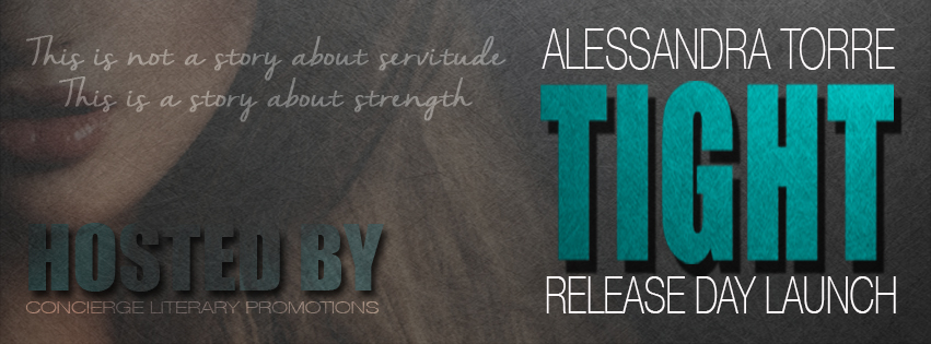 Alessandra Torre's TIGHT RDL Banner